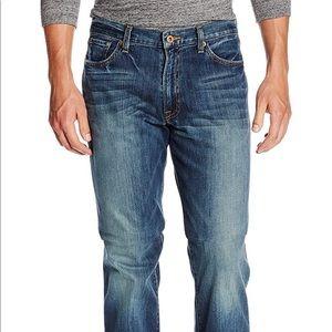 Lucky Brand 361 Vintage Straight Leg Jeans 32x32